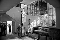Richard Neutra's Lovell Health House
