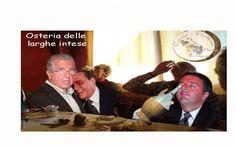 Così le banche e il governo Renzi salvano Sorgenia e De Benedetti http://www.liberoquotidiano.it/news/economia/11761148/Cosi-le-banche-e-il-governo.html