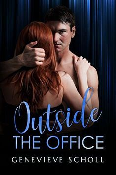 PRE-ORDER NOW!  From Author Genevieve Scholl. This long awaited novel is sure to have you wanting more.   When the heart yearns for someone it can't have, it's painful.  And in my case, it was excruciating.  https://www.amazon.com/Outside-Office-Genevieve-Scholl-ebook/dp/B079WGF63K/ref=sr_1_1?s=digital-text&ie=UTF8&qid=1519082595&sr=1-1&keywords=Genevieve+Scholl #romance . #contemporary, #bookboost
