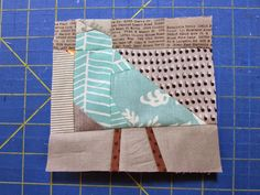 Pie Lady Quilts Tutorial