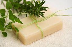 How to Make Dog Bar Soap