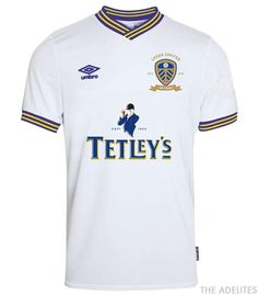 Leeds United Football, Leeds United Fc, Leeds United Wallpaper, The Damned United, Football Shirts, Soccer Teams, William Wallace, The Unit, Counting