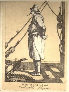 Dutch Sailor Slops