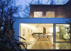 Photos courtesy of William Tozer Architecture & Design