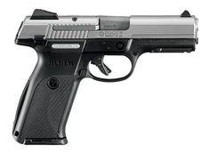 Ruger® SR9® * Centerfire Pistol Models 17+1 Find our speedloader now! http://www.amazon.com/shops/raeind