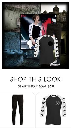 """""""Patient 496; ShadowWood