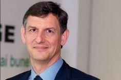 Borc Costin 50 ani propus Vicepreier si ministrul economie comertului si turismului este primul sef de multinationala ROMANIA LAFARGE CIMENT fost sef cabinet Radu ,Vasile,