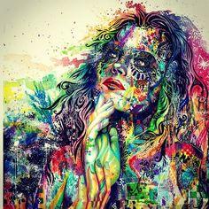 Art that inspires me