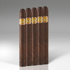 New Online Cigar Deal: El Rey del Mundo Cigar 5-Packs Robusto Suprema  7.25 x 54 – $25.55 added to our Online Cigar Shop https://cigarshopexpress.com/online-cigar-shop/cigars/cigar-5-packs/el-rey-del-mundo-cigar-5-packs-robusto-suprema-7-25-x-54/ The El Rey del Mundo Robusto Suprema is a grandiose Churchill with a licorice-black oscuro wrapper that is practically dripping with oil. Luxury flavors of dark chocolate, coffee, ...