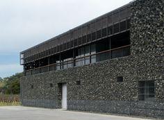 Bildresultat för herzog de meuron winery