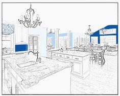 Trendy Home Renovation Open Concept Paint Colors 69 Ideas Paint Color Schemes, Room Paint Colors, Interior Paint Colors, Paint Colors For Home, Wall Colors, House Colors, Open Concept Home, Open Concept Floor Plans, Open Concept Kitchen