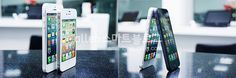 [kt 아이폰5 리뷰 #1] kt 아이폰5 개봉기 및 외관 리뷰 http://smartblog.olleh.com/2240