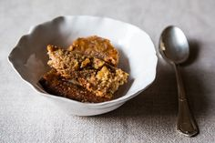 Vanilla Date Pudding, a recipe on Food52