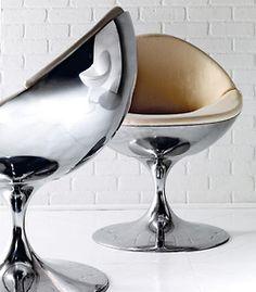 LUNA Chairs | Paolo Chiantini