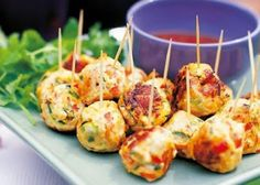 Самые лучшие кулинарные шедевры: Блюдо дня КУРИНЫЕ ШАРИКИ С ОВОЩАМИ