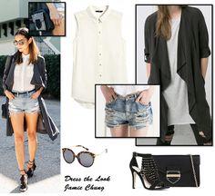 Amigas do Closet: Dress the Look #35