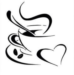 Cafe-estacion-Cafe-Cocina-Vinilo-calcomania-etiqueta-adhesiva-de-paredes-ventanas-Oficina-breakroom Más
