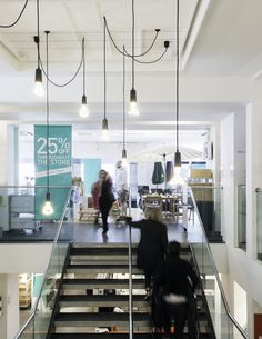 energy efficient designer light bulbs and beautiful lighting fixtures winners of design of the year award shop online cafe lighting design