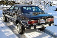 AMC Eagle 4 door sedan 4x4