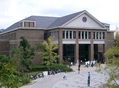 桃山学院大学 University of Osaka #Osaka #Japan Osaka Japan