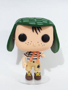 Funko Pop, Pop Goes The Weasel, Vinyl Figures, Luigi, Geek Stuff, Dolls, Cute, Baby, Cold Porcelain Ornaments