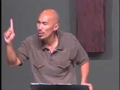 Francis Chan - The Holy Spirit part 4 of 7 - YouTube - 32 minutes