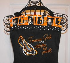 Tennessee Apron. I'd change wording
