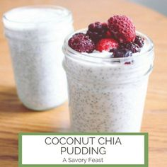 Top 15 Best Ways to Eat Chia Seeds, With Vegan and Gluten-Free Recipes