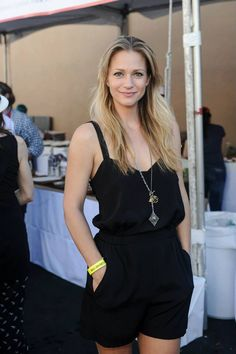 ♠ AJ Cook #Actress #Celebrities