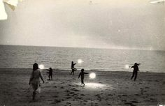 Untitled (Children with Sparklers in Provincetown) by Robert Frank on Curiator, the world's biggest collaborative art collection. Night Pictures, Gelatin Silver Print, Evanescence, Foto Art, Inverness, Sparklers, Black And White Photography, Picture Show, Vintage Photos