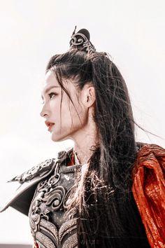 Warrior Girl, Warrior Princess, Korean Beauty, Asian Beauty, Geisha, Asian Woman, Asian Girl, Dramas, Cosplay League Of Legends