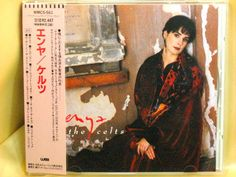 CD/Japan- enya The Celts w/OBI RARE WMC5-561 #CelticPop