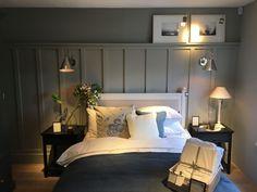 Master Bedroom Interior, Home Interior, Home Decor Bedroom, Bedroom Wall, Interior Design, Bedroom Styles, Bedroom Colors, Guest Bedrooms, Beautiful Bedrooms