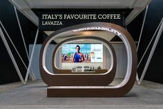 Lavazza at Expo Milano 2015 by Fabio Novembre, Milan – Italy » Retail Design Blog