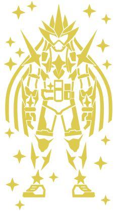 Kamen Rider Ex-Aid Muteki Gamer