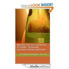 It's a good idea to reduce your alcohol intake...and here's the way to do it. This Interactive eBook explains the tools of self-hypnosis, stress & behavioral management & THEN...offers you specially designed Interactive Self-Hypnosis Sessions to listen to in the privacy of your own home. Change your drinking patterns or take out alcohol completely...your choice. Manage triggers, habits, emotions & relationships. Written & recorded by RN, Clinical Medical Hypnotherapist specializing in…