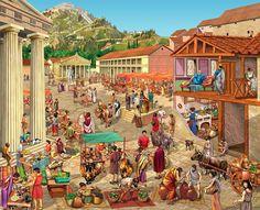 starożytna grecja życie - Szukaj w Google