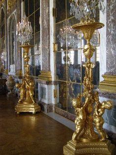 Palacio de Versalles - 349967