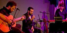 Marco Mengoni trionfa al Festival Hit Week a Los Angeles