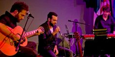 Marco Mengoni trionfa al Festival Hit Week a Los Angeles