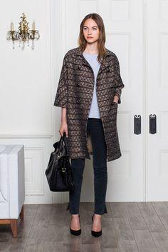 Coats & Jackets | Emerson Fry