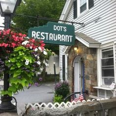 Dot's Restaurant, Wilmington VT