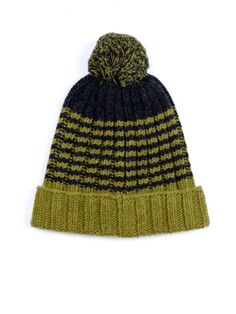 Shop for Stripe wool bobble beanie hat by Gucci at ShopStyle. Gucci Hat, Cute Beanies, Bobble Hats, Green Hats, Buy Gucci, Hat Shop, Pom Pom Hat, Beanie Hats, Fashion Accessories