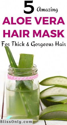 Get long lustrous and shiny hair by applying 5 best DIY aloe vera hair mask. Aloe vera is full of beneficial nutrients that deeply conditions hair treat dandruff split ends hair loss dry frizzy hair and stimulate hair growth. Diy Hair Care, Hair Care Tips, Diy Hair Growth, Aloe Vera Haar Maske, Dry Hair, Frizzy Hair, Hair Dandruff, Egg Hair Mask, Hair Masks