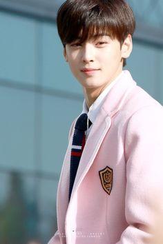 [19.11.16] Music Core Mini Fanmeeting - EunWoo