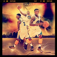 Nate Robinson Golden State