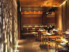 Hotel Teatro in Porto, Portugal: Das Innendesign aus der Feder von Nini Andrade Silva ist ganz und gar der ruhigen, glanzvollen Theateratmosphäre gewidmet.  - #dinner #restaurant #food #romantic #portugal #escape #trip #destinations #reisen #vacation #holiday #urlaub