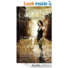 Right Hand Magic: A Novel of Golgotham - Kindle edition by Nancy A. Collins. Literature & Fiction Kindle eBooks @ Amazon.com.