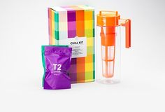 T24U Chill Kit | T2 Tea