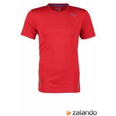 Puma Sports shirt puma red #shirt #offduty #covetme #puma Red Shirt, Polo Shirt, Puma Sport, Off Duty, Sports Shirts, Polo Ralph Lauren, Mens Tops, Fashion, Moda